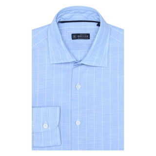 BEAULIEU COTTON SHIRT
