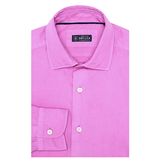 BEAULIEU POPELINE SHIRT